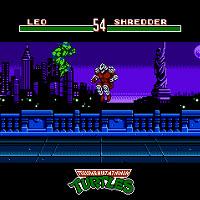 Игры турнамент черепашки ниндзя человек паук 3 враг в отражении в формате